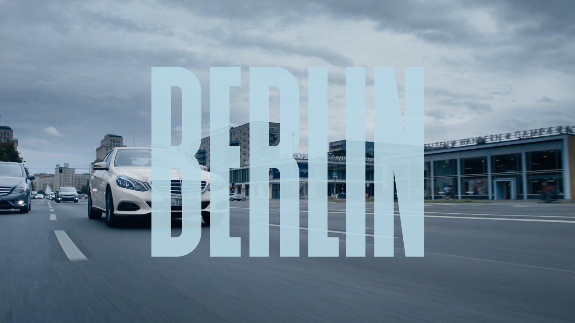 KE BERLIN