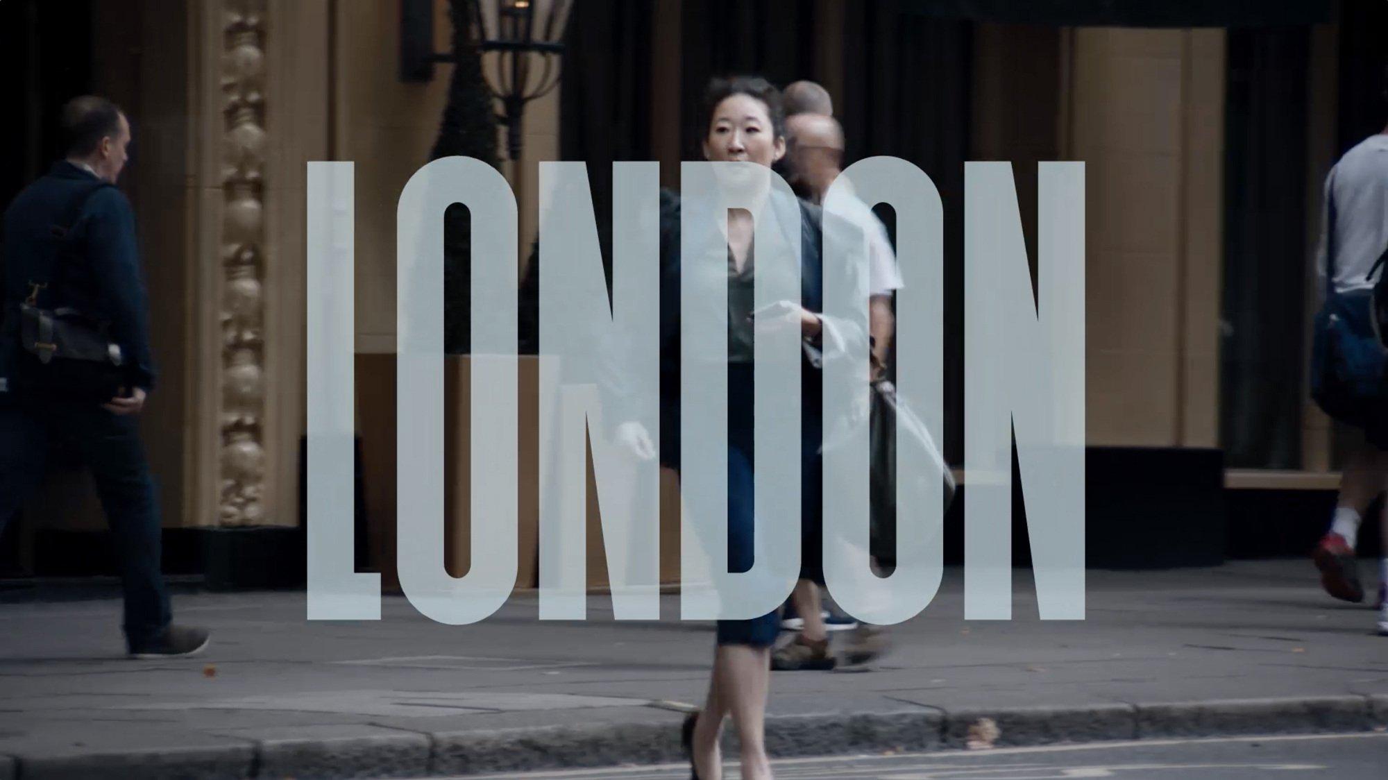 KE LONDON