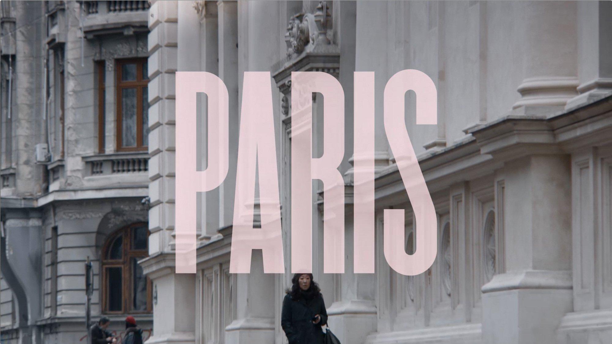 KE PARIS
