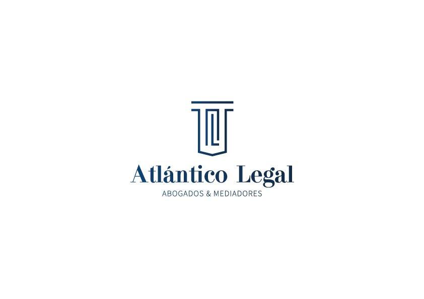 atlantico legal logo